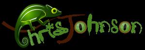 Logo - Chris Johnson