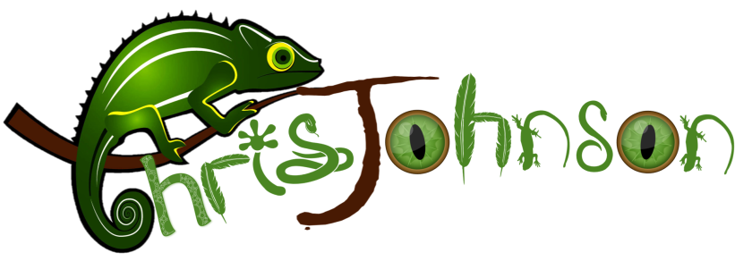 Logo - Chris Johnson