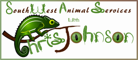 South West Animal Services - Logo