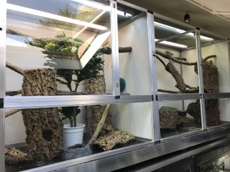 Tree Monitor Enclosures